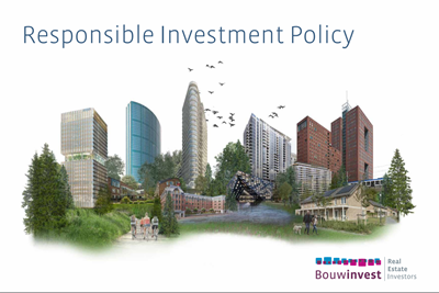 Responsible Investment Policy